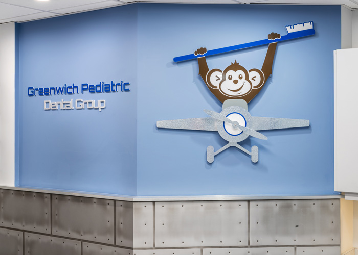 Greenwich Pediatric Dental Group, LLC